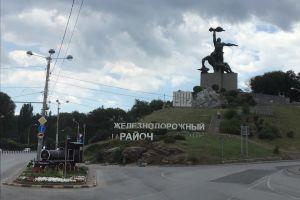 Железнодорожный район: прошлое и настоящее транспортного сердца Ростова