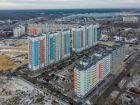 Ход строительства дома № 10 в ЖК Корабли - фото 9, Декабрь 2019