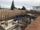 Ход строительства дома на Минина, 6 в ЖК Георгиевский - фото 59, Сентябрь 2020