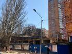 ЖК Крепостной вал - ход строительства, фото 48, Апрель 2018