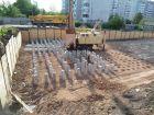 ЖК Космолет - ход строительства, фото 111, Июнь 2019
