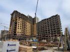 Ход строительства дома Литер 2 в ЖК Династия - фото 30, Декабрь 2019