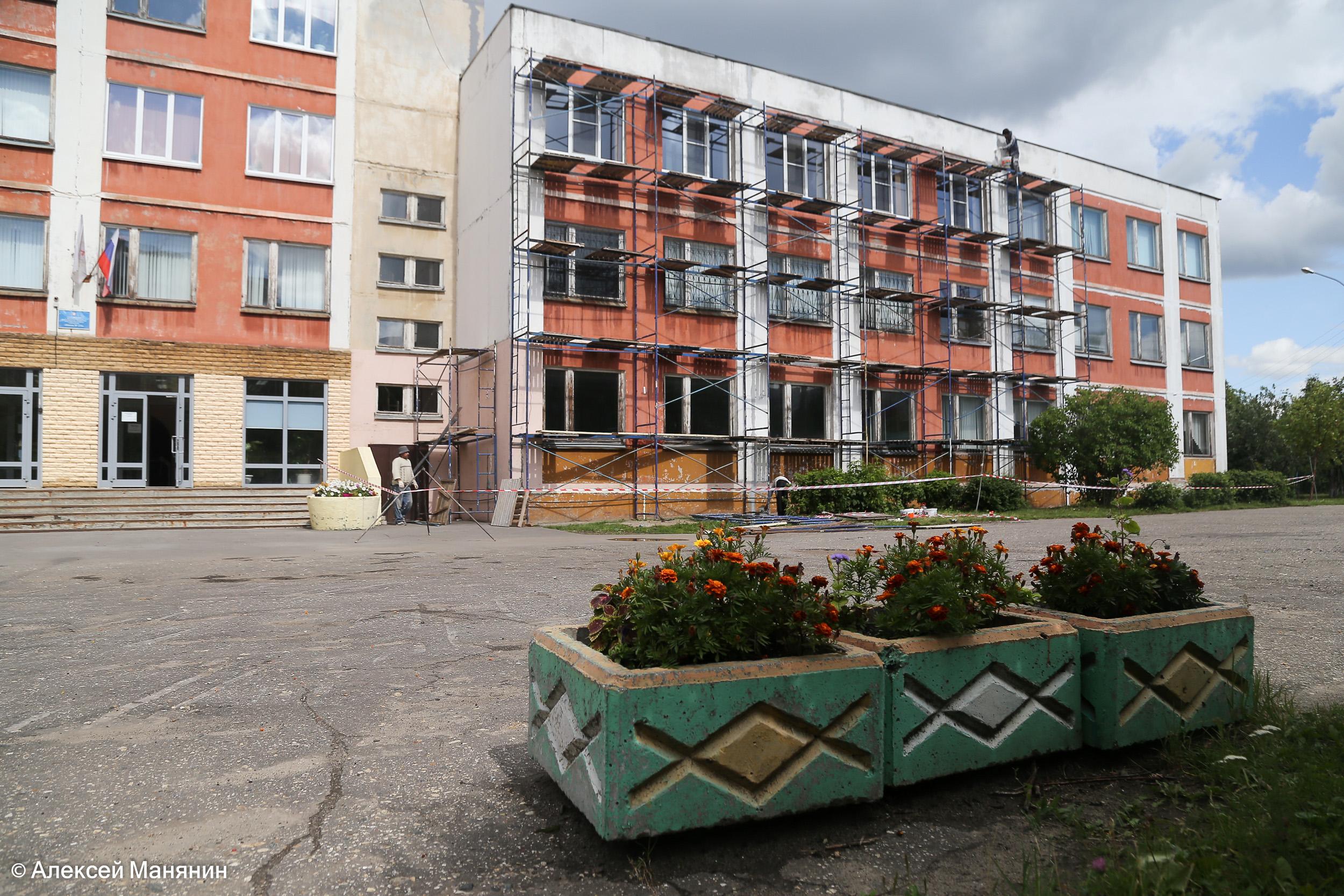 До 14 августа все нижегородские школы должны быть приняты к новому учебному году, - Любовь Сачкова