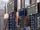 Ход строительства дома № 2 в ЖК Книги - фото 5, Апрель 2021