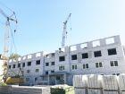 ЖК Янтарный - ход строительства, фото 30, Сентябрь 2017