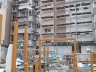 ЖК Сергиевская Слобода - ход строительства, фото 11, Май 2021