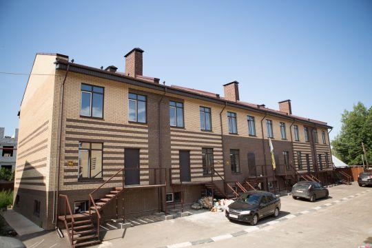 Дом 12 (165 м2) в КП Высоковский - фото 1