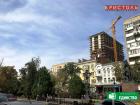 ЖК Бристоль - ход строительства, фото 112, Сентябрь 2018