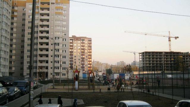 ЖК по ул.45 Стрелковой дивизии,234  - фото 7