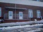Ход строительства дома № 8 в ЖК Красная поляна - фото 50, Ноябрь 2016