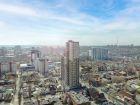 ЖК Онегин - ход строительства, фото 27, Май 2021