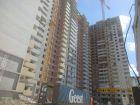 Ход строительства дома  Литер 2 в ЖК Я - фото 39, Август 2020