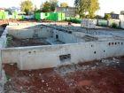 Ход строительства дома №14 в ЖК Каменки - фото 21, Июль 2014