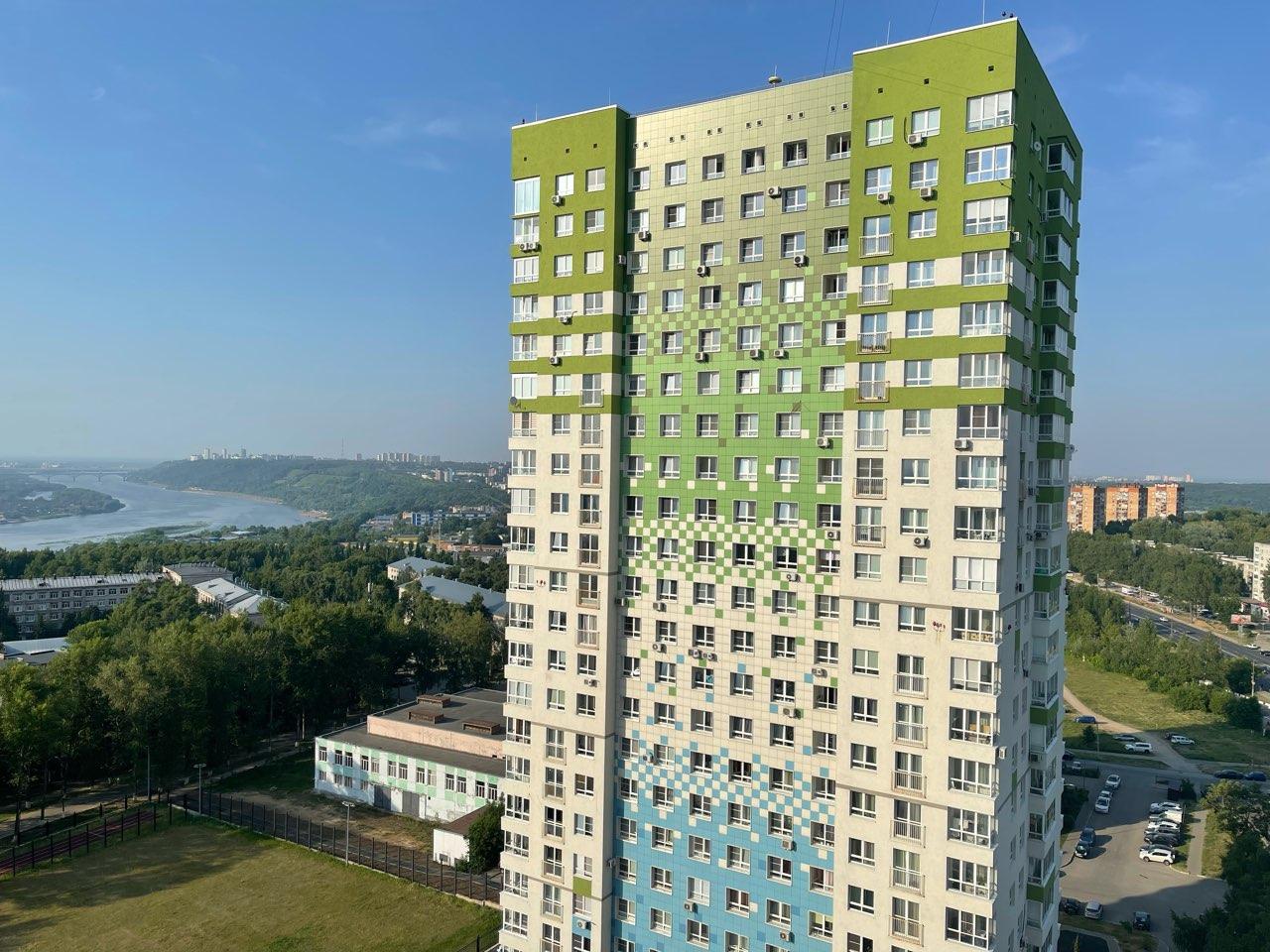 Цены на квартиры в новостройках Нижнего Новгорода начали снижаться - фото 1