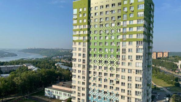 Цены на квартиры в новостройках Нижнего Новгорода начали снижаться