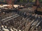 ЖК Космолет - ход строительства, фото 27, Сентябрь 2020