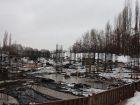 ЖК Atlantis (Атлантис) - ход строительства, фото 104, Декабрь 2018