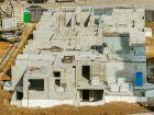 ЖК Инстеп. Звездный - ход строительства, фото 29, Апрель 2020