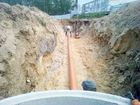 ЖК КМ Флагман - ход строительства, фото 33, Сентябрь 2019