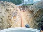 ЖК КМ Флагман - ход строительства, фото 45, Сентябрь 2019