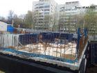ЖК Аристократ - ход строительства, фото 32, Май 2021