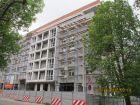 Ход строительства дома № 6 в ЖК Дом с террасами - фото 29, Июнь 2020