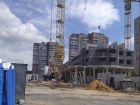 ЖК Приоритет - ход строительства, фото 37, Июнь 2020