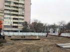 ЖК Кристалл 2 - ход строительства, фото 4, Январь 2021