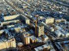 ЖК ПАРК - ход строительства, фото 10, Январь 2021