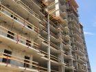 ЖК Онегин - ход строительства, фото 30, Июль 2020