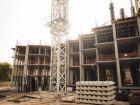 Жилой дом Кислород - ход строительства, фото 96, Сентябрь 2020