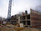 Жилой дом: ул. Сухопутная - ход строительства, фото 109, Март 2019