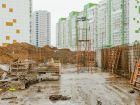 ЖК Инстеп. Звездный - ход строительства, фото 35, Январь 2020