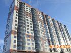 ЖД по ул.Б.Хмельницкого,25 - ход строительства, фото 2, Декабрь 2020