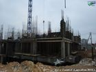 Ход строительства дома № 8 в ЖК Красная поляна - фото 148, Декабрь 2015