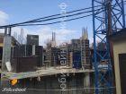 ЖК Юбилейный - ход строительства, фото 200, Апрель 2018