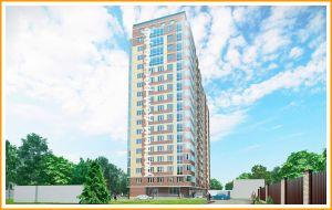 Акция от застройщика «ЕвроСибСпецСтрой».<br> Однокомнатные квартиры 56 000 рублей за м².