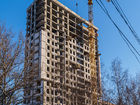 ЖК На Высоте - ход строительства, фото 23, Февраль 2021