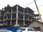 ЖК Военвед-Парк - ход строительства, фото 57, Февраль 2020