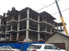 ЖК Военвед-Парк - ход строительства, фото 72, Февраль 2020
