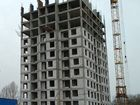 Ход строительства дома №2 в ЖК Октава - фото 16, Апрель 2018