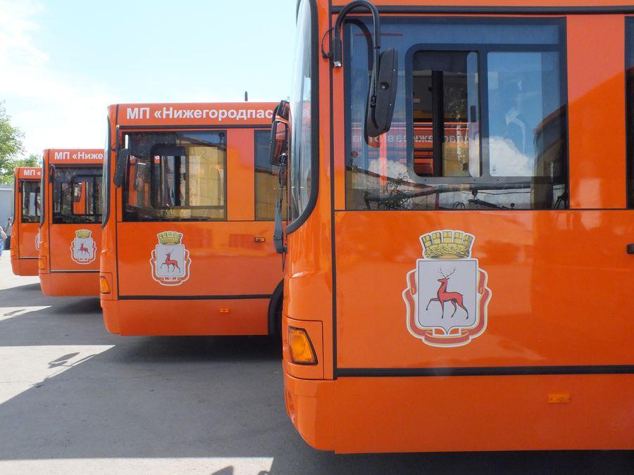 Губернатор держит на личном контроле ситуацию с нижегородским транспортом