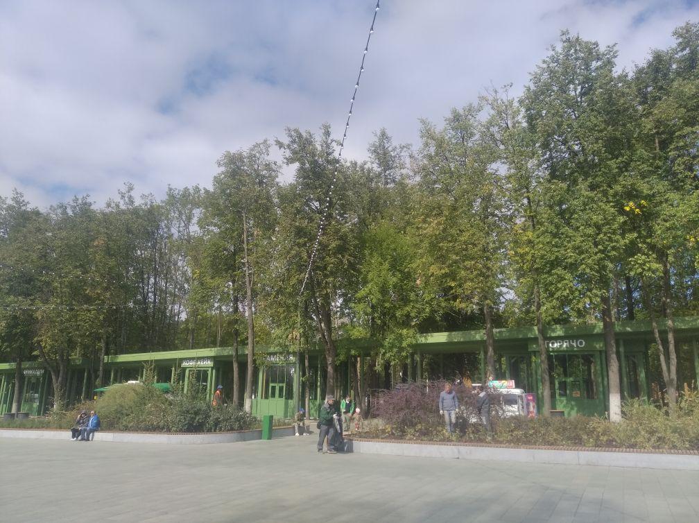 Парк «Швейцария» в Нижнем Новгороде: ожидания VS реальность - фото 4
