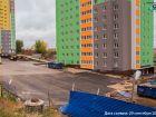 Ход строительства дома № 6 в ЖК Красная поляна - фото 12, Сентябрь 2018