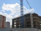 ЖК Северная Звезда - ход строительства, фото 93, Июнь 2018