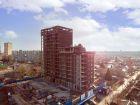 ЖК Царское село - ход строительства, фото 48, Март 2021