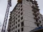 Жилой дом: ул. Сухопутная - ход строительства, фото 43, Ноябрь 2019