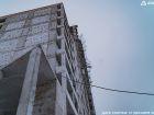 ЖК На Высоте - ход строительства, фото 39, Декабрь 2020