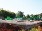 Ход строительства дома №14 в ЖК Каменки - фото 23, Июль 2014