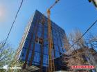 ЖК Бристоль - ход строительства, фото 43, Май 2020